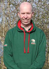 Nick Smith - Fishery Officer